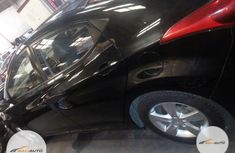 Foreign Used Hyundai Elantra 2013 Model Black