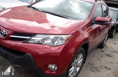 Super Clean Foreign used 2014 Toyota RAV4