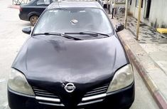 Super Clean Nigerian used Nissan Primera 2005