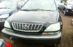 Super Clean Foreign used 2003 Lexus RX
