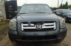 Very Clean Nigerian used 2005 Honda Pilot