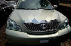 Super Clean Foreign used Lexus RX 2005