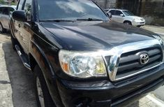 Very Clean Foreign used 2009 Toyota Tacoma