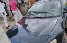 Nigeria Used Honda Accord 2000 Model Green