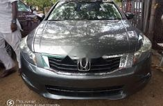 Very Clean Foreign used Honda Accord 2011