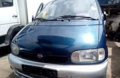 Very Sharp Tokunbo Nissan Serena 1998