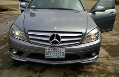 Very Clean Nigerian used 2010 Mercedes-Benz C300