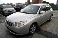 Super Clean Nigerian used 2007 Hyundai Elantra