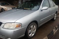 Super Clean Foreign used Nissan Sentra 2004