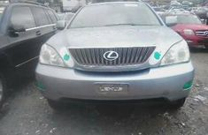 Clean Foreign used Lexus RX 2005