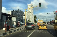 10 survival tips when driving in Lagos everyone can relate