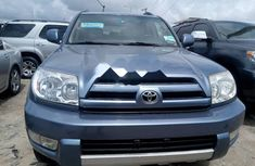 Super Clean Foreign used 2005 Toyota 4-Runner