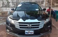 Clean Foreign used 2012 Honda Accord CrossTour