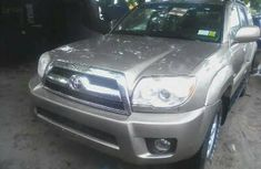 Clean Foreign used Toyota 4-Runner 2007