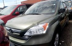 Super Clean Tokunbo 2008 Honda CR-V