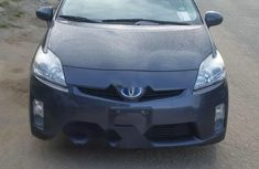 Super Clean Foreign used Toyota Prius 2010