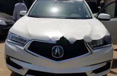 Super Clean Foreign used Acura MDX 2017