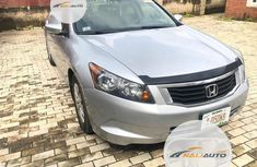 Neat Foreign used Honda Accord 2009 LX