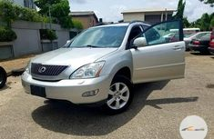 Very Clean Foreign used Lexus RX 2008 350 Gray