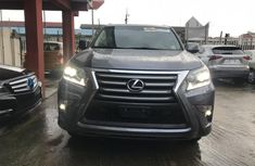 Super Clean Foreign used 2015 Lexus GX