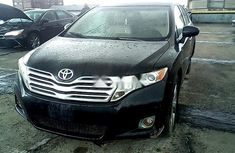 Very Clean Nigerian used Toyota Venza 2010