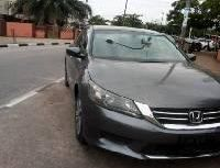 Neat Foreign used Honda Accord 2013