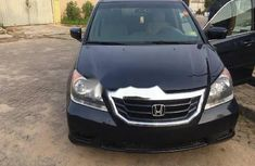 Neat Foreign used 2010 Honda Odyssey