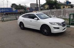 Neat Foreign used Honda Accord CrossTour 2010