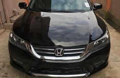 Neat Foreign used 2015 Honda Accord