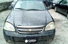 Very Clean Nigerian used 2008 Chevrolet Optra