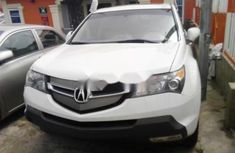 Super Clean Tokunbo Acura MDX 2008
