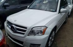 Very Clean Foreign used 2011 Mercedes-Benz GLK