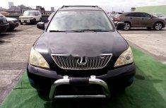 Neat Nigerian used 2003 Lexus RX