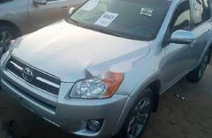 Neat Foreign used 2012 Toyota RAV4