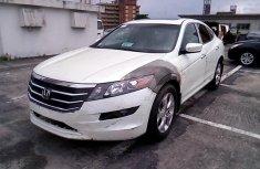 Very Clean Nigerian used 2010 Honda Accord CrossTour