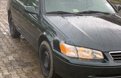 Neat Foreign used 2001 Toyota Camry
