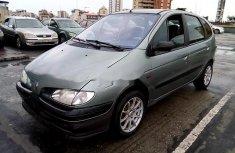 Clean Nigerian used Renault Megane 2001