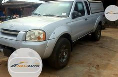 Very Clean Nigerian used Nissan Frontier 2004 LE V6