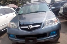Super Clean Foreign used 2006 Acura MDX