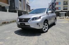 Very Clean Foreign used Lexus RX 2014