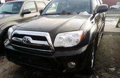 Clean Foreign used Toyota 4-Runner 2008