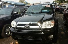 Super Clean Foreign used 2008 Toyota 4-Runner