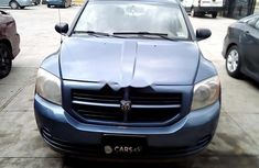 Very Clean Nigerian used Dodge Caliber 2007