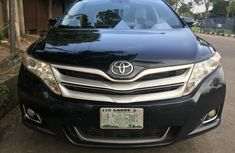 Neat Nigerian used 2014 Toyota Venza