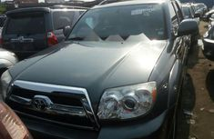 Super Clean Foreign used Toyota 4-Runner 2008