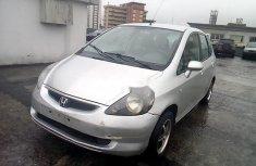 Very Clean Nigerian used Honda Fit 2004