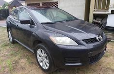 Neat Foreign used 2009 Mazda CX-7