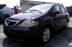 Very Clean Nigerian used 2008 Honda City