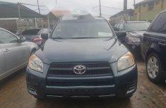 Neat Nigerian used 2012 Toyota RAV4