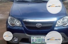 Very Clean Nigerian used Toyota Cami 2012 Blue